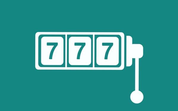 bingo digits with 7